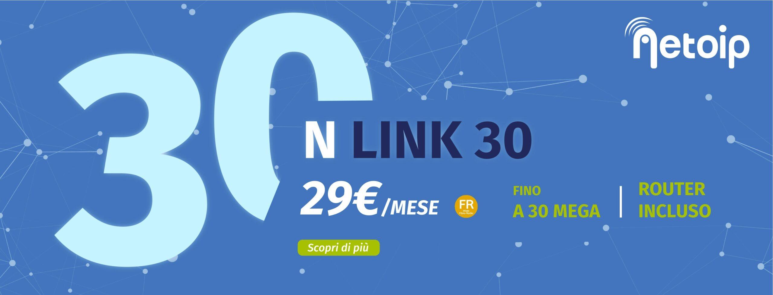N LINK 30